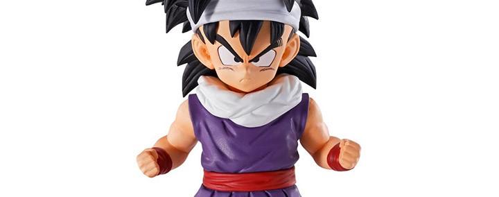 Son Gohan Ichibansho Dragon Ball EX World Tournament Super Battle