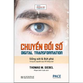 Chuyển Đổi Số (Digital Transformation) ebook PDF EPUB AWZ3 PRC MOBI
