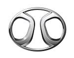 Logo Baic marca de autos