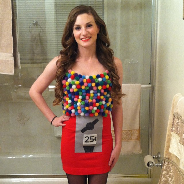 Loofah Costume on Pinterest.  sc 1 st  Halloween Special & Halloween Costumes DIY Women Ideas