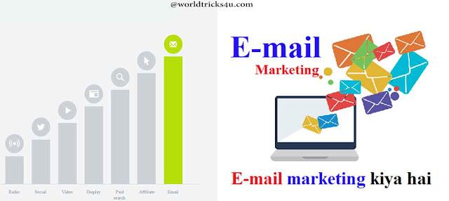 email marketing kya hai in hindi ,email marketing kya hota hai ,email marketing notes in hindi ,e marketing meaning in hindi ,mailchimp ,email marketing se paise kaise kamaye