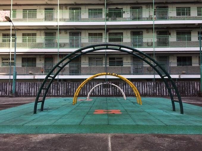 【香港另類遊】體驗地道老屋邨 - 石硤尾