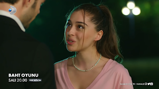 Baht Oyunu Episode 3 full with English subtitles   What will happen?  Game of Luck