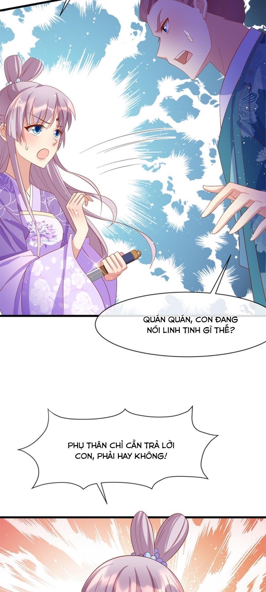 Dưỡng Thú Vi Phi chap 48 - Trang 23