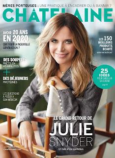 chatelaine magazine online
