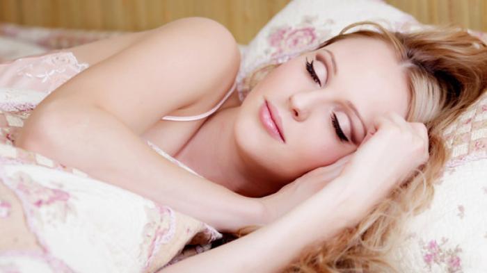 Manfaat Tidur Lebih Awal yang Perlu Anda Tahu