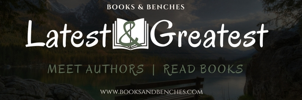 The Latest and Greatest from Books & Benches