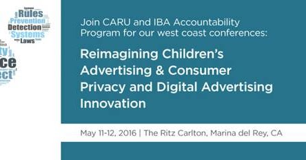 advantages of the childrens advertising review unit caru Govoni, n (2004) children's advertising review unit (caru) in dictionary of marketing communications (pp 34-34) thousand oaks, ca: sage publications.