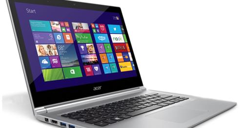 Acer Aspire S3-392G Atheros WLAN Windows