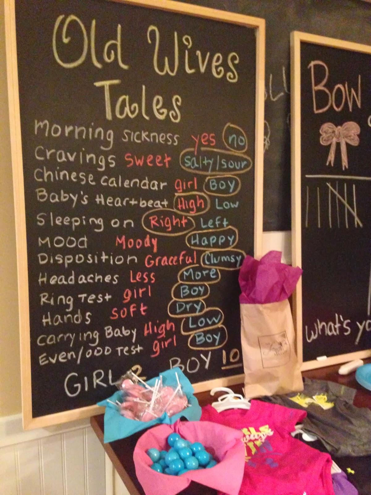Mother to Kings: 11 Steps to a Tasteful & Fun Gender ...  Gender