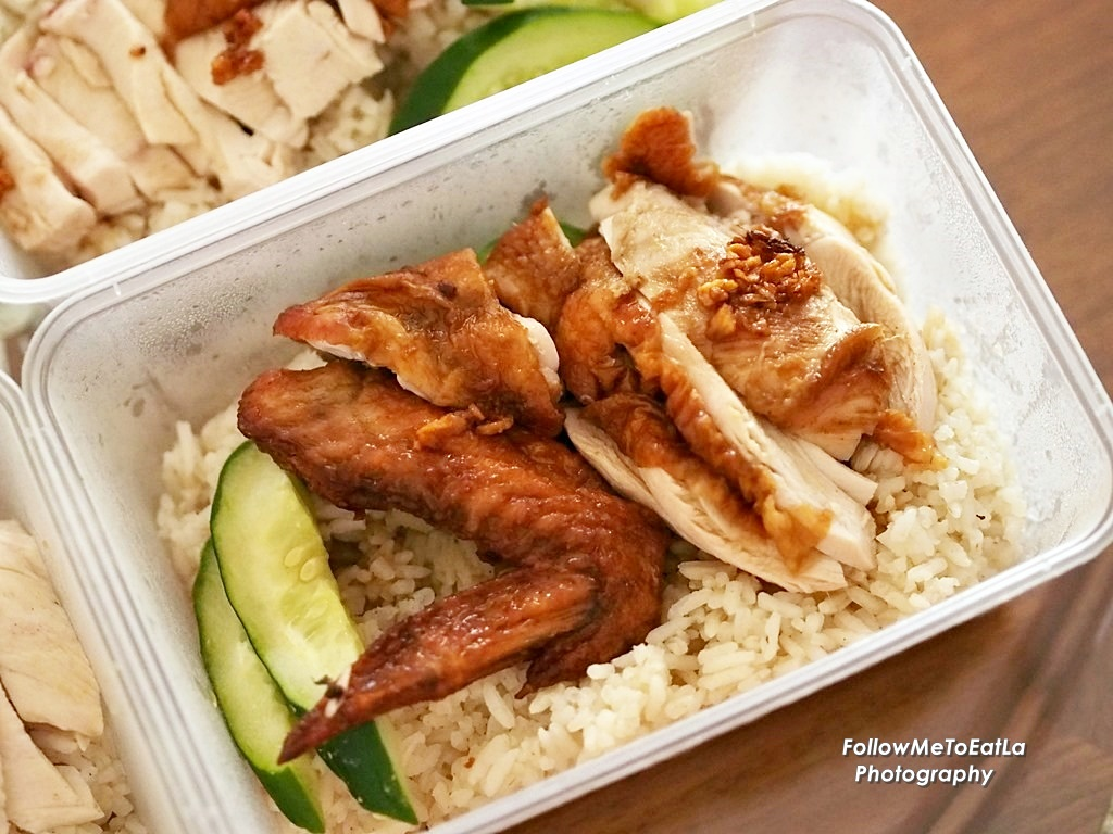 Follow Me To Eat La - Malaysian Food Blog: RM4 The Cheapest