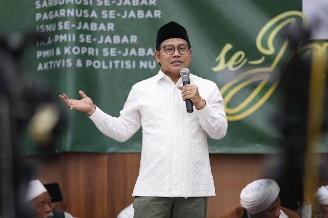 Mahfud MD beberkan Kasus Kardus Durian Cak Imin di ILC
