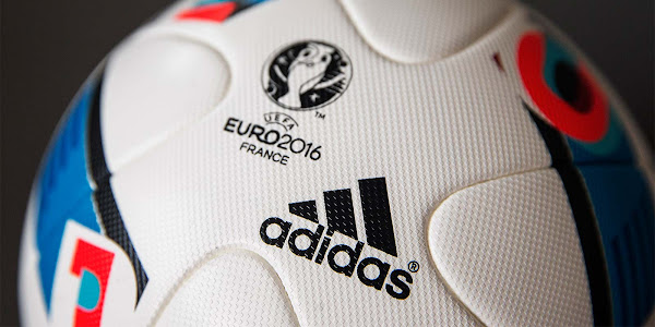 Bola rasmi EURO 2016