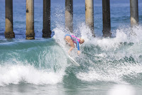23 Tatiana Weston Webb Vans US Open of Surfing foto WSL Kenneth Morris
