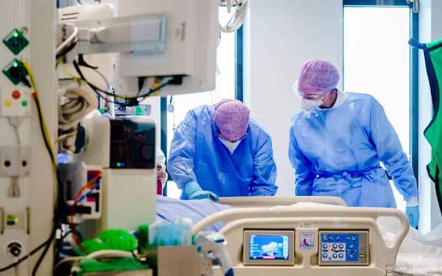 أكثر من 77 ألف شخص تلقوا لقاح كورونا وسط انخفاض مستمر بالإصابات في هولندا