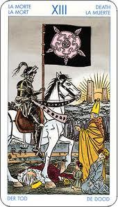 Gnostic Tarot Cards   Tarot as a Kabalistic, Astrological