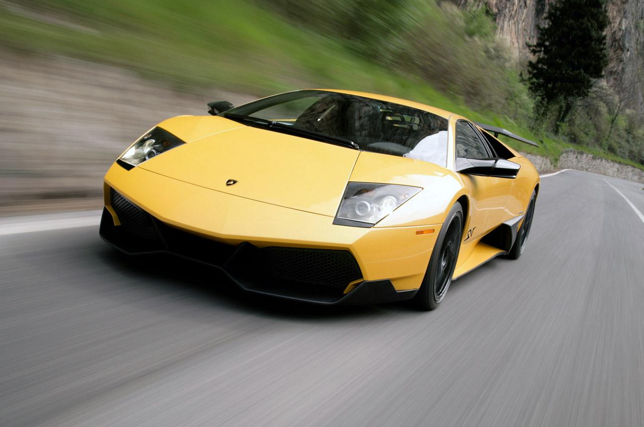 murcielago super cars - photo #30