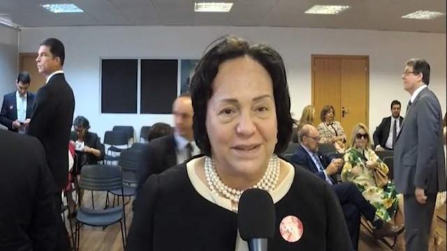 desembargadora Ilona Márcia Reis