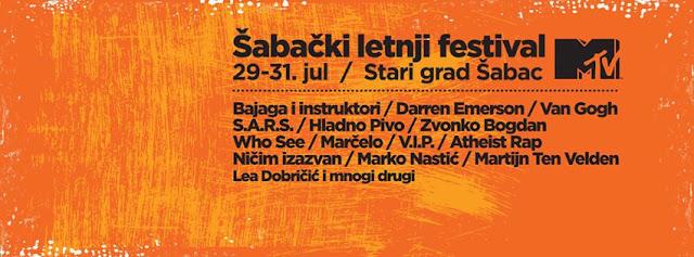 Šabački letnji festival