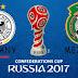 مشاهدة مباراة المانيا والمكسيك بث مباشر اليوم 17-6-2018 كأس العالم