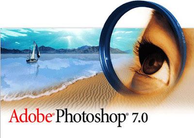 تحميل برنامج أدوبي فوتوشوب 7.0 متوافق مع جميع انواع الويندوز ||Download  Adobe Photoshop 7.0