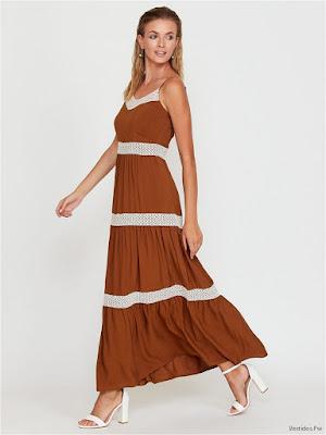 Vestidos con Tirantes