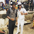 Photos of P-Square from their music video shoot