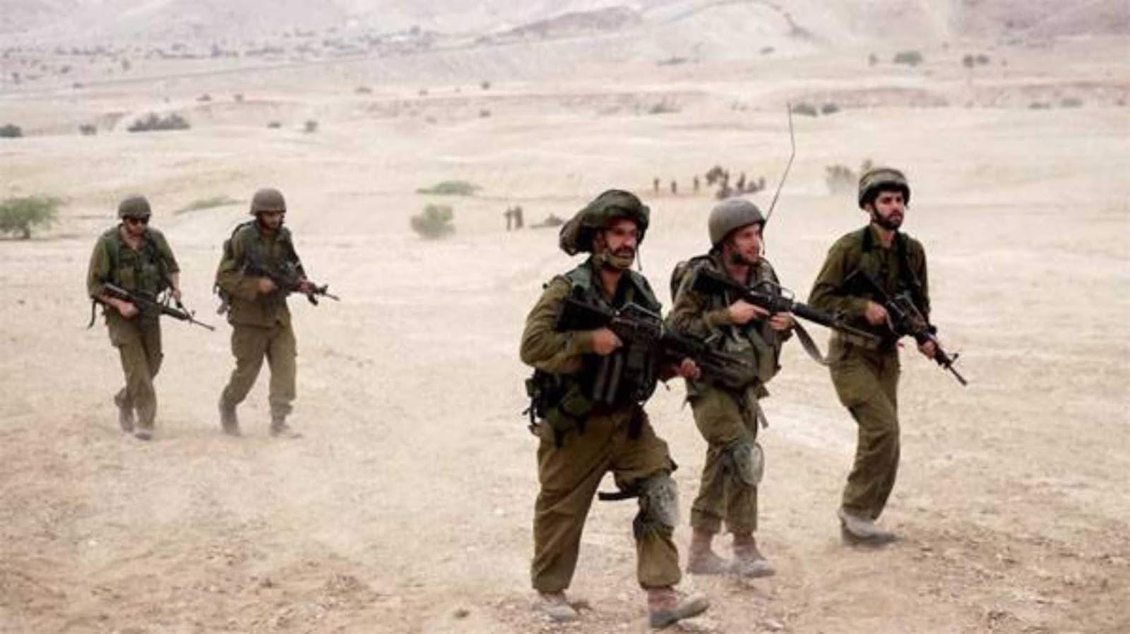 Militer Israel menangkap 16 warga Palestina di Tepi Barat