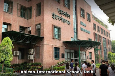 Ahlcon International School, Delhi