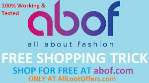 Abof – Get Free Shipping on Any Product at abof
