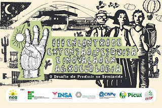 IFPB Campus Picuí realiza encontro sobre Agroecologia