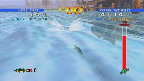 Sega Bass Fishing Full Game
