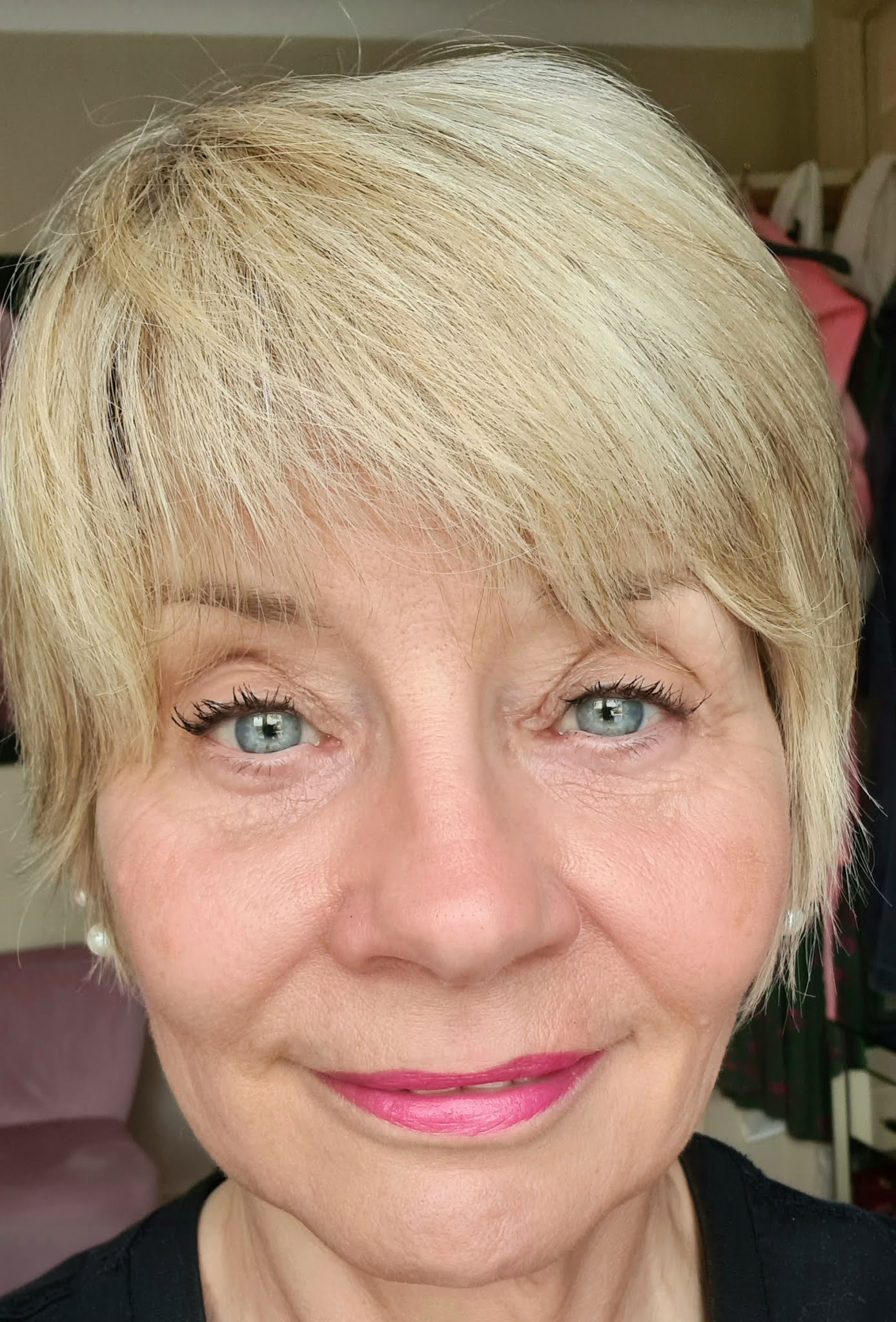 After using Guerlain Terracotta Nude powder: Is This Mutton blogger Gail Hanlon