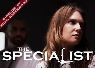 The Specialist – Ashley Lane