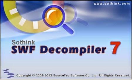 serial key sothink swf decompiler 74