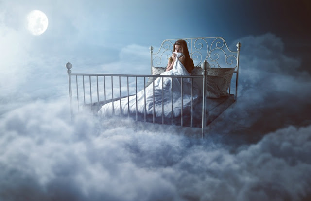 dreams regularly