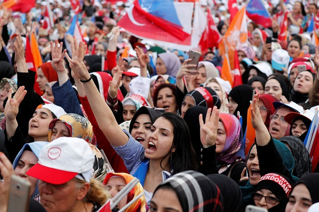 Turkey's Enterprising and Humanitarian Foreign Policy