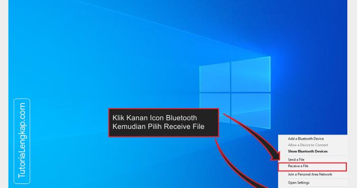 Cara Transfer Foto Dari Hp Ke Laptop Lewat Bluetooth - Info Seputar HP