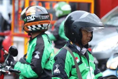 Jadikan Akun Gojek Driver Gacor Paling Ampuh