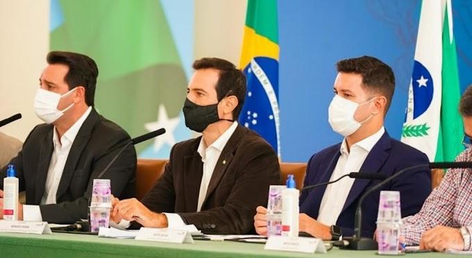 Aulas serão retomadas em 200 escolas do Paraná a partir de segunda-feira
