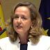 """Nadia Calviño: """"Hemos alcanzado un buen acuerdo en el Eurogrupo"""""""