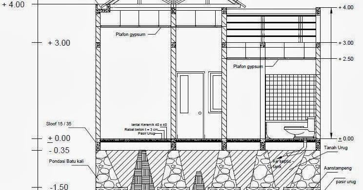 Image Result For Desain Rumah Minimalis Modern Lantai Ada Kolam Renang