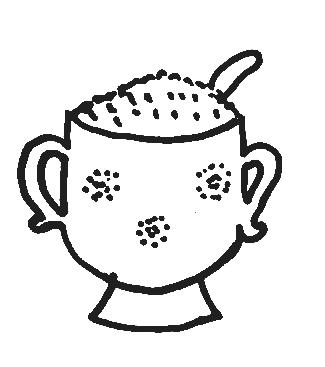 Mirzan Blog S 35 Trend Terbaru Gambar Bakul Nasi Dari Bambu Kartun