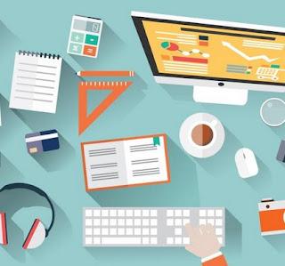 Tip Membuat Contoh Halaman Website Tentang Kami Yang Profesional
