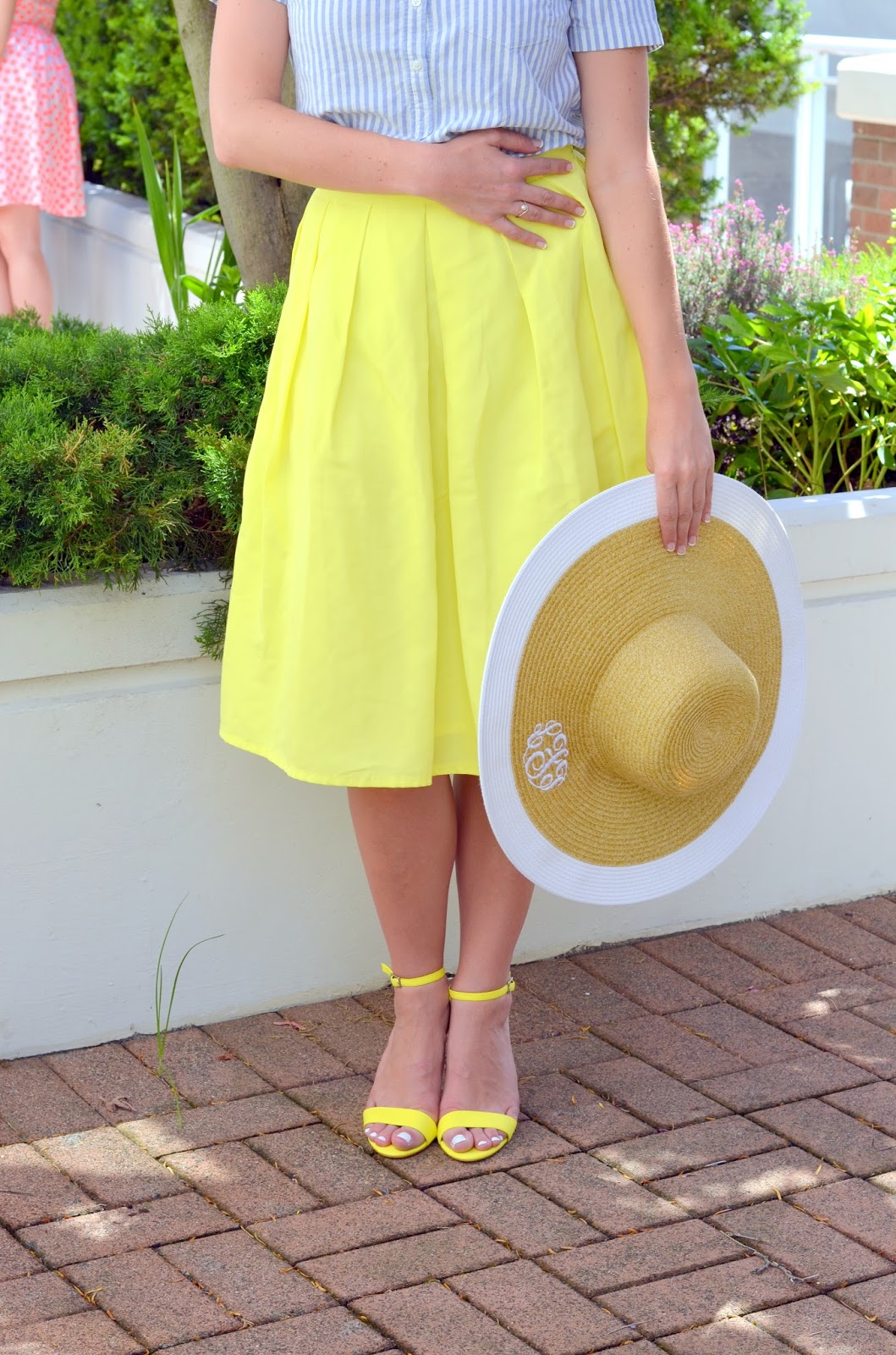 preppy-outfit-idea-summer