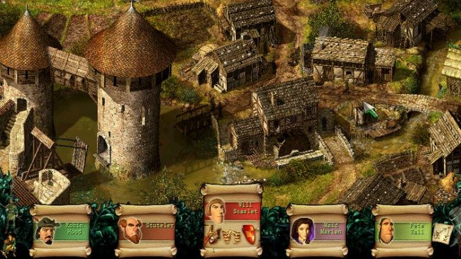 robin hood the legend of sherwood full version game download