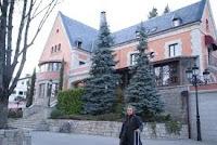 hotel palacio de miraflores