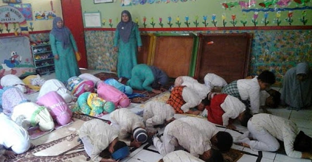 Guru Agama Tidak Masuk Rekruitmen Kemdikbud, GPA: Apakah Pendidikan Agama akan Dihapus?