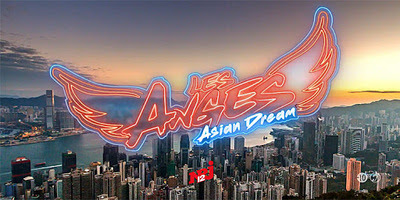 LES ANGES 12 Asian Dream Episode 38 du Mardi 25 août 2020 replay streaming