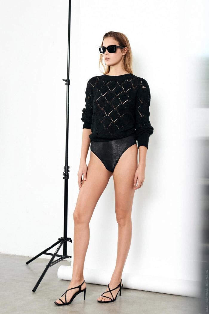 Moda mujer primavera verano 2020 moda 20202.